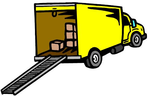 Asuntoon muuttaessa muuttoauto on erittäin hyödyllinen.